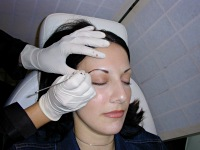 Permanent Makeup of Altanta Eyebrows