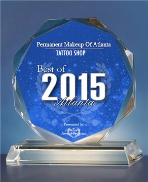 Permanent Makeup of Atlanta-2015 Best of Atlanta Award.jpg