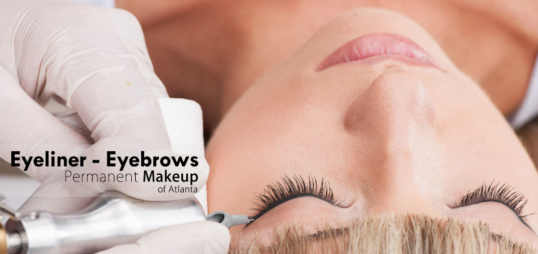 Permanent Makeup|Eyebrow|Hair Loss|Breast Reduction|Scars
